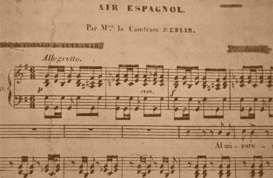 Air Espagnol