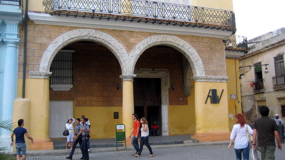 Casa de las Beatas Cárdenas