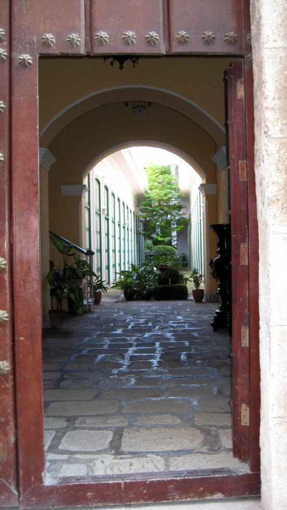 Old Havana House
