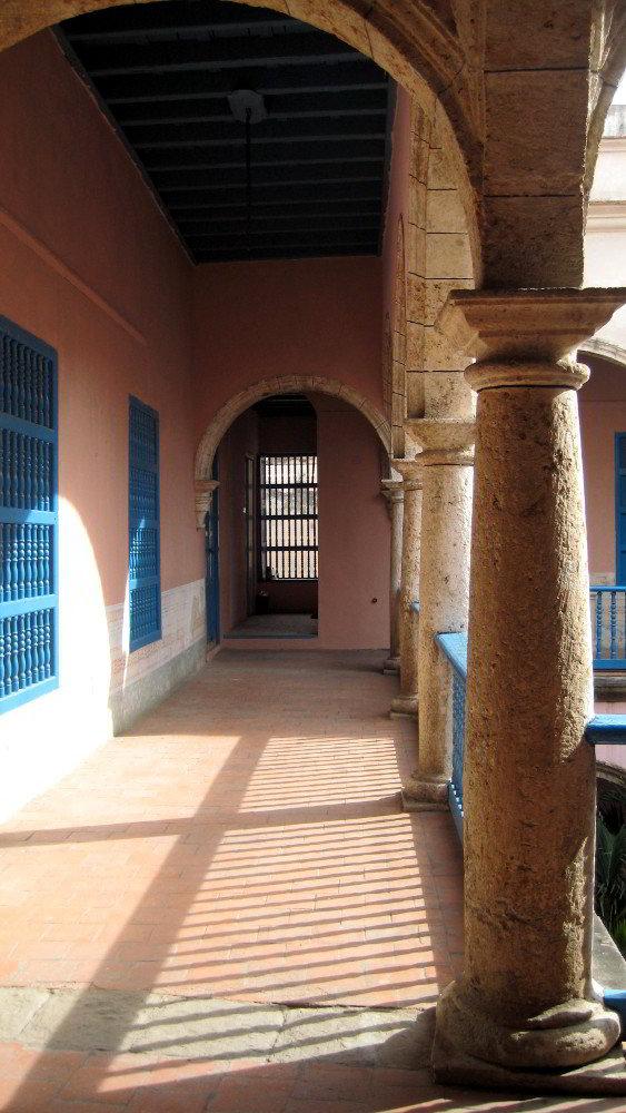 Palacio de los Condesa de Jaruco